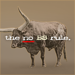 the-no-bs-rule
